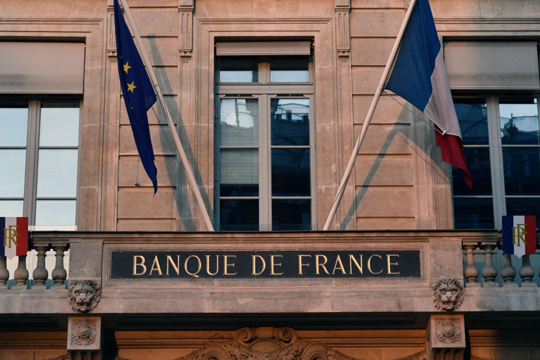 Банк Франции выбрал восемь кандидатов для разработки CBDC