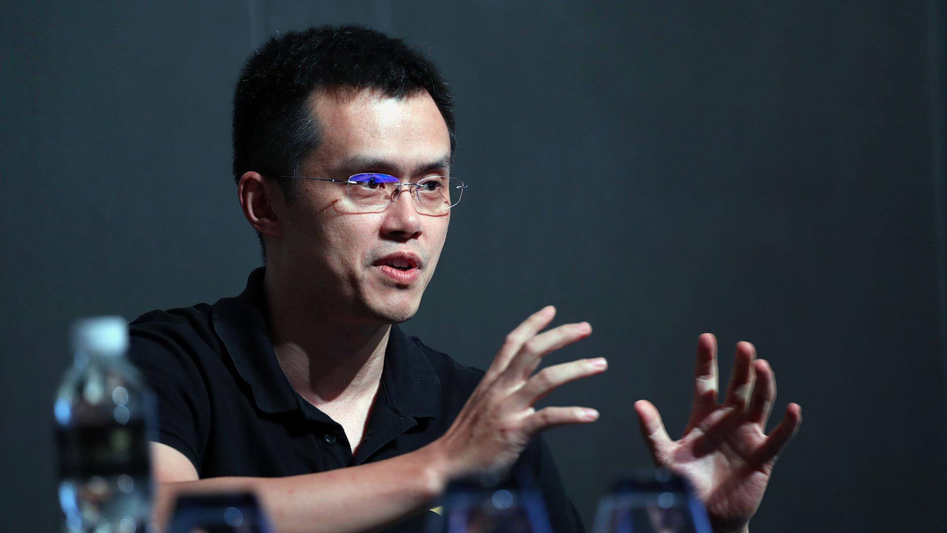 Чанпэн Чжао: DeFi - это будущее, но централизованные биржи все еще более популярны