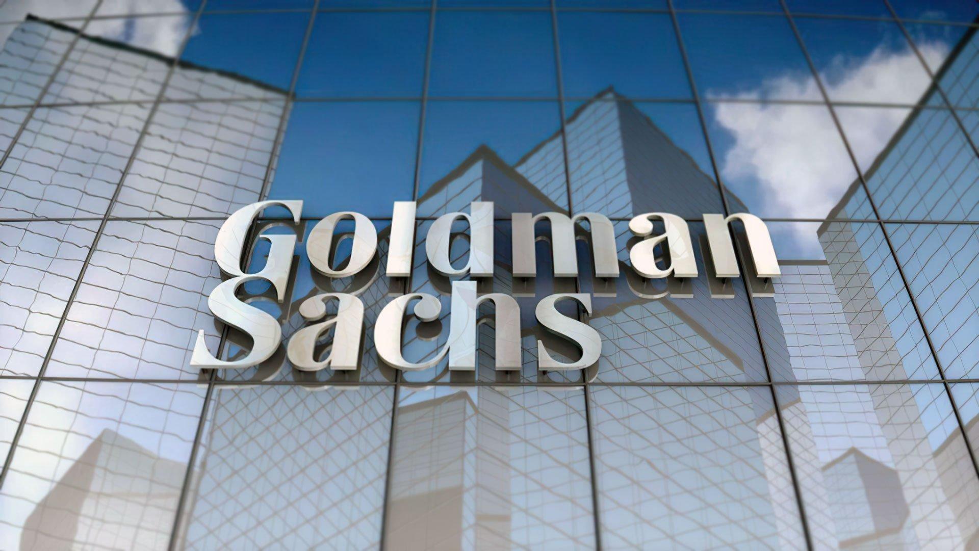 Goldman Sachs предложит клиентам возможность работы с криптовалютами