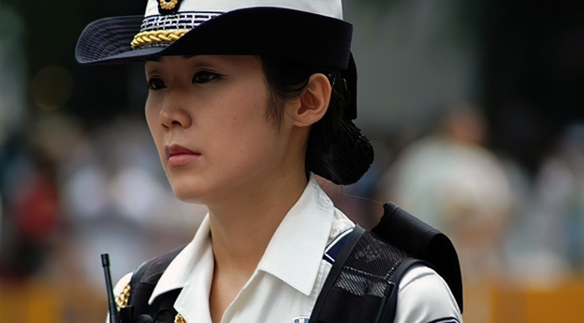 police_Korea