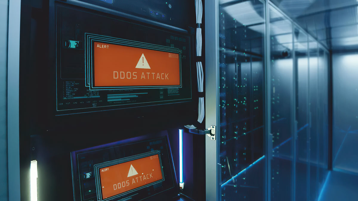 Большинство атак на серверы проводятся с целью майнинга криптовалют