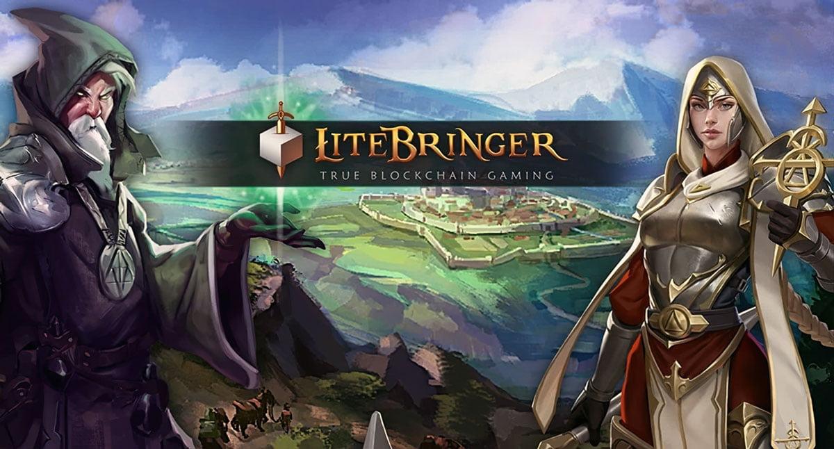 Запуску игры LiteBringer подстегнул активность в блокчейне Litecoin