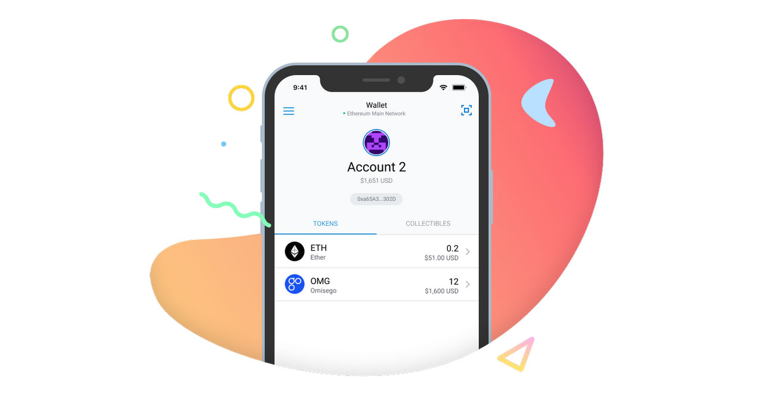 Популярное приложение MetaMask теперь доступно на Android и iOS