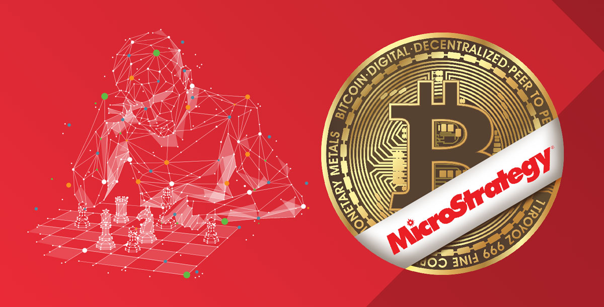 MicroStrategy объявила о размещении акций на $1 миллиард для покупки BTC