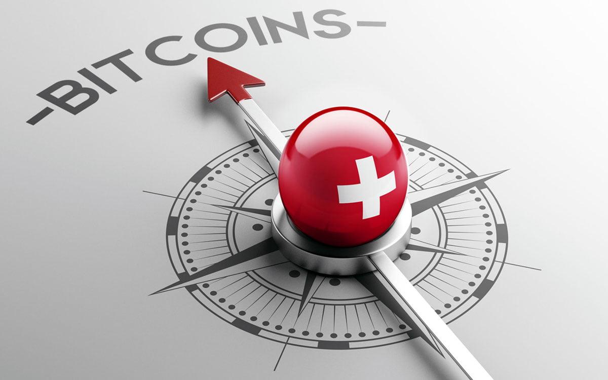 Швейцария законодательно закрепила дружеское отношение власти к криптовалютам