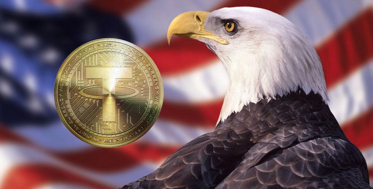 USA stablecoin