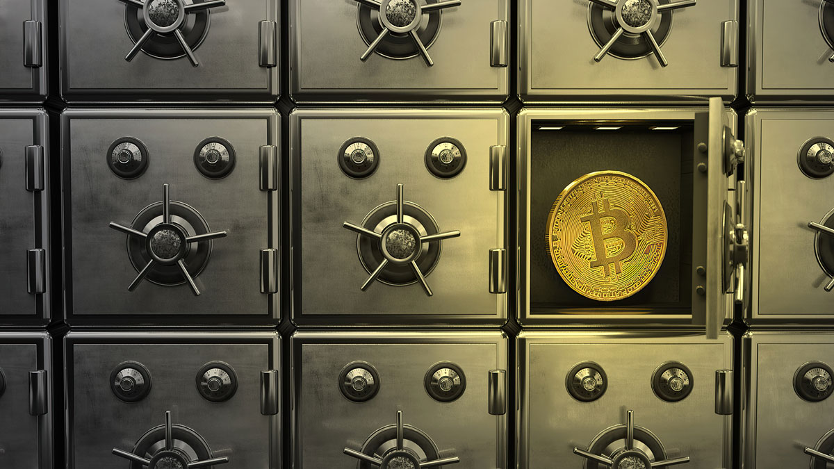 Хедж-фонд с $45 млрд планирует вложиться в биткоин