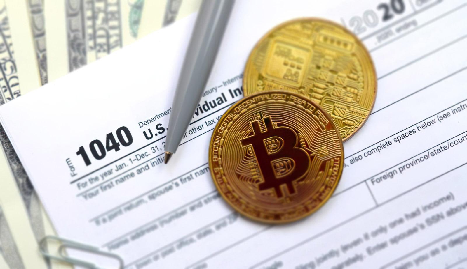 Криптовалютное предложение PayPal станет головной болью для налогоплательщиков