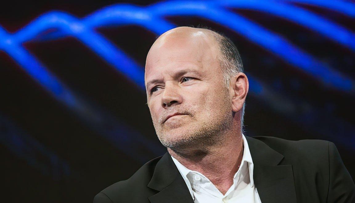 Майк Новограц: Теперь биткоин стал реальным игроком в финансовом секторе