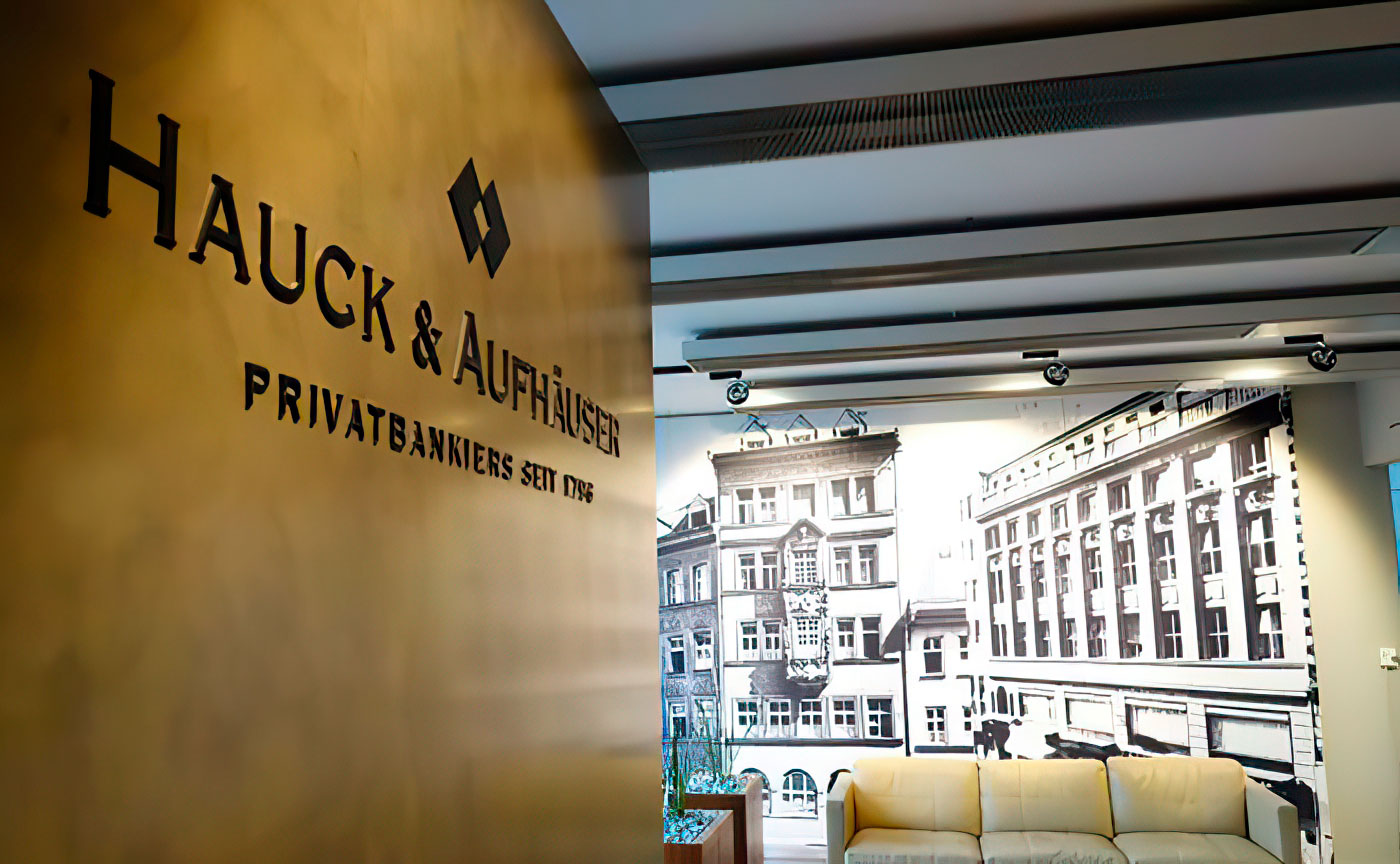 Немецкий банк запускает BTC и ETH-фонды
