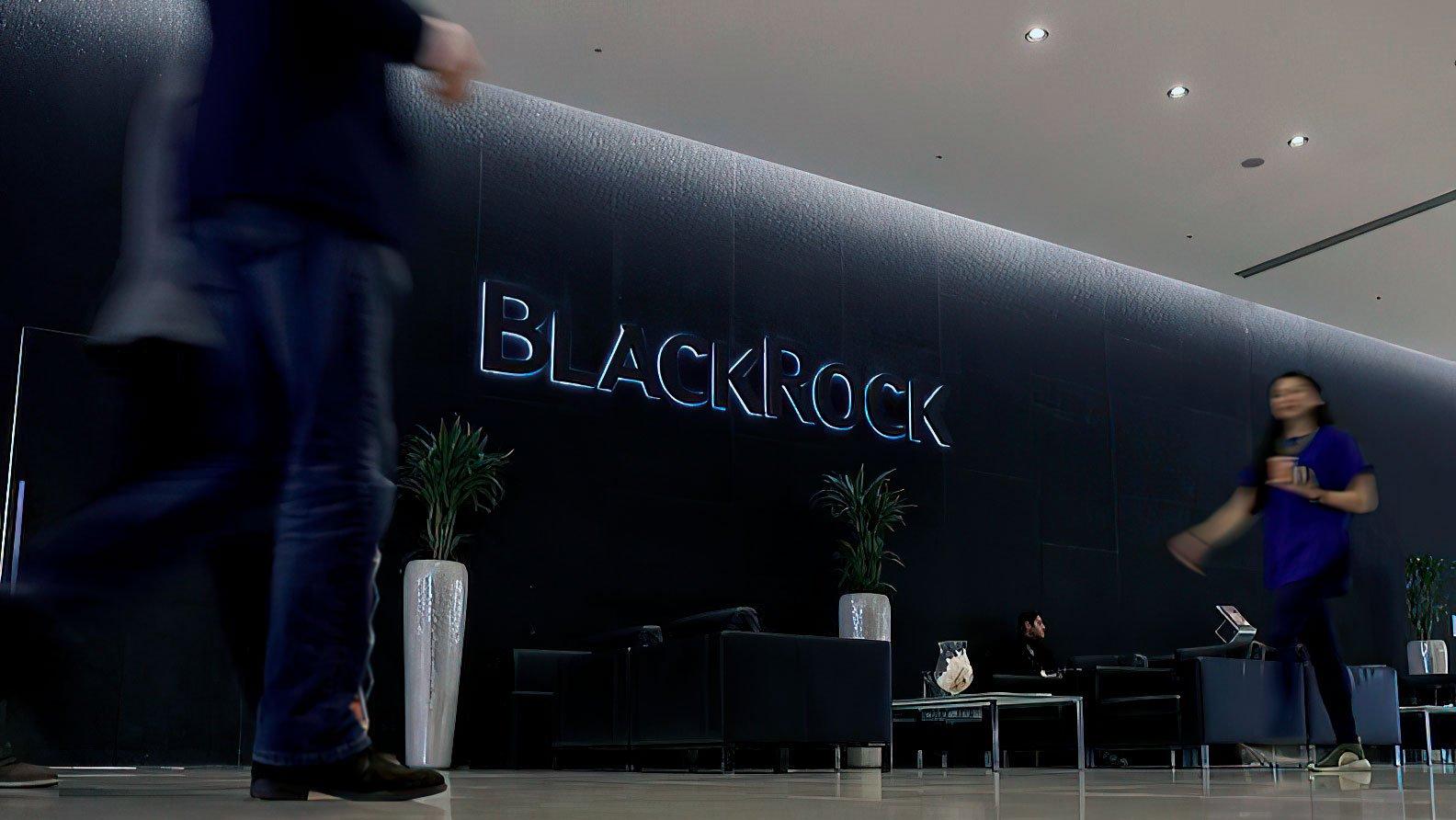 Глава Blackrock назвал биткоин непроверенным активом с небольшим рынком