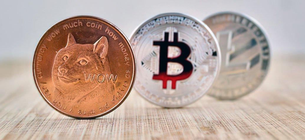 Dogecoin получил листинг на трех биржах в течение дня