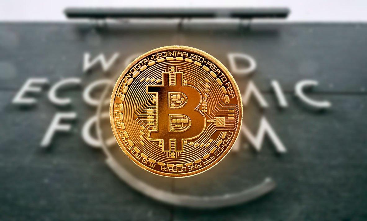 WEF Bitcoin