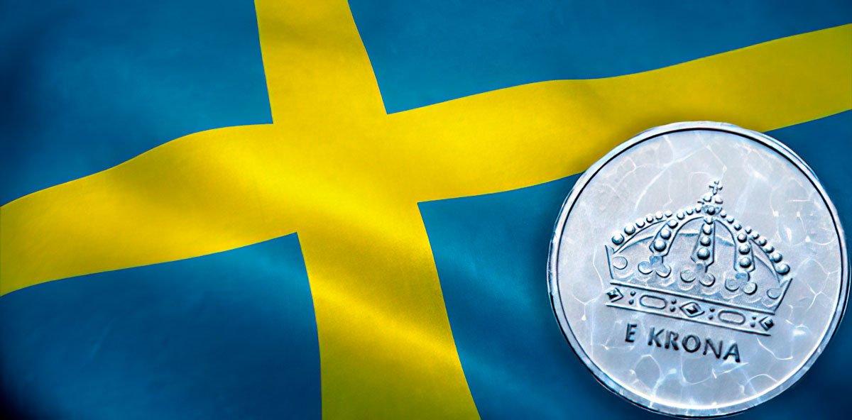 Шведские банкиры обеспокоены планами по запуску цифровой валюты E-Krona