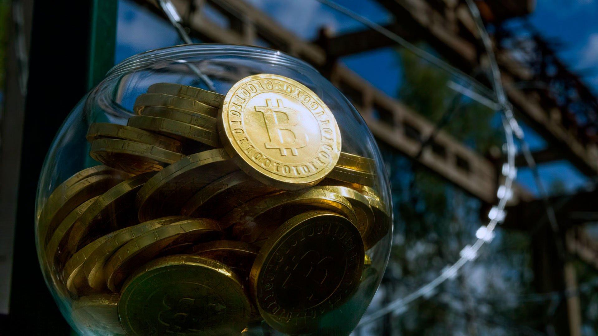 Crypto, криптовалюта