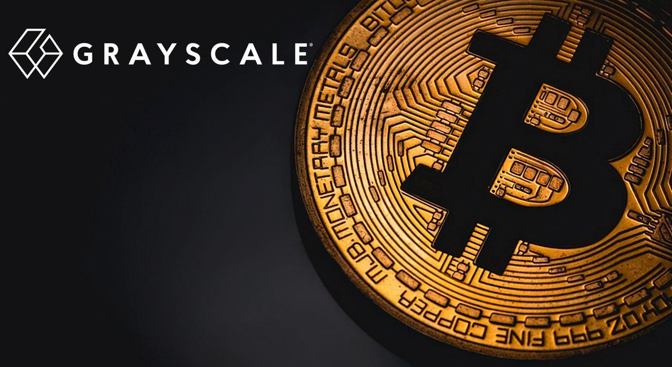 Grayscale трансформирует свой Bitcoin Trust (GBTC) в ETF