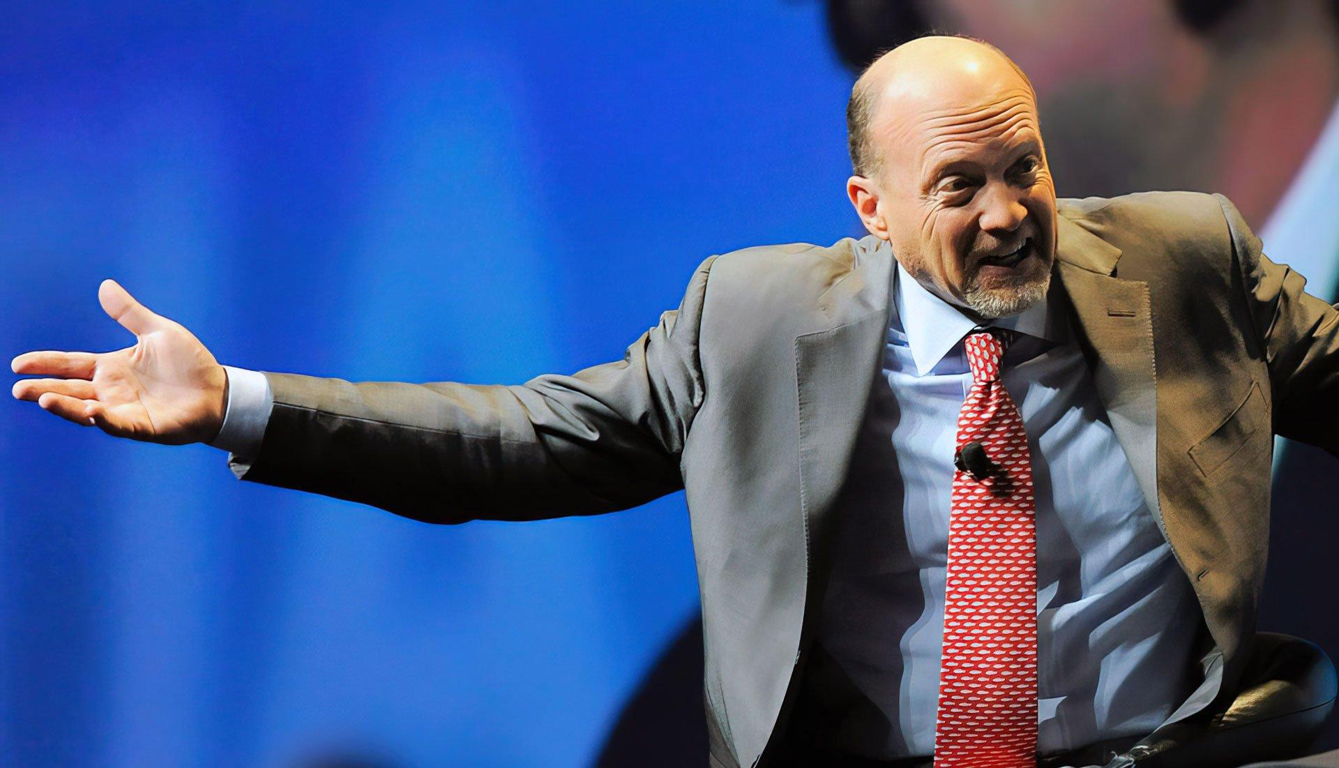Джим Крамер: Сейчас безответственно не иметь BTC на корпоративном балансе