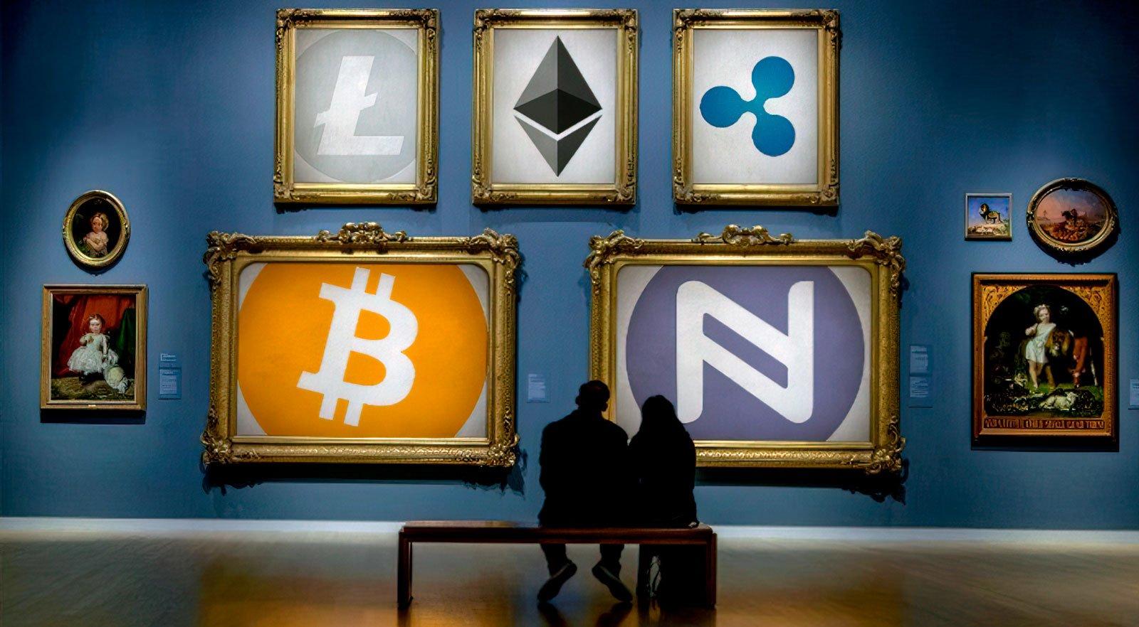 Топ-аналитик назвал 8 криптовалют, которые могут принести наибольшую прибыль