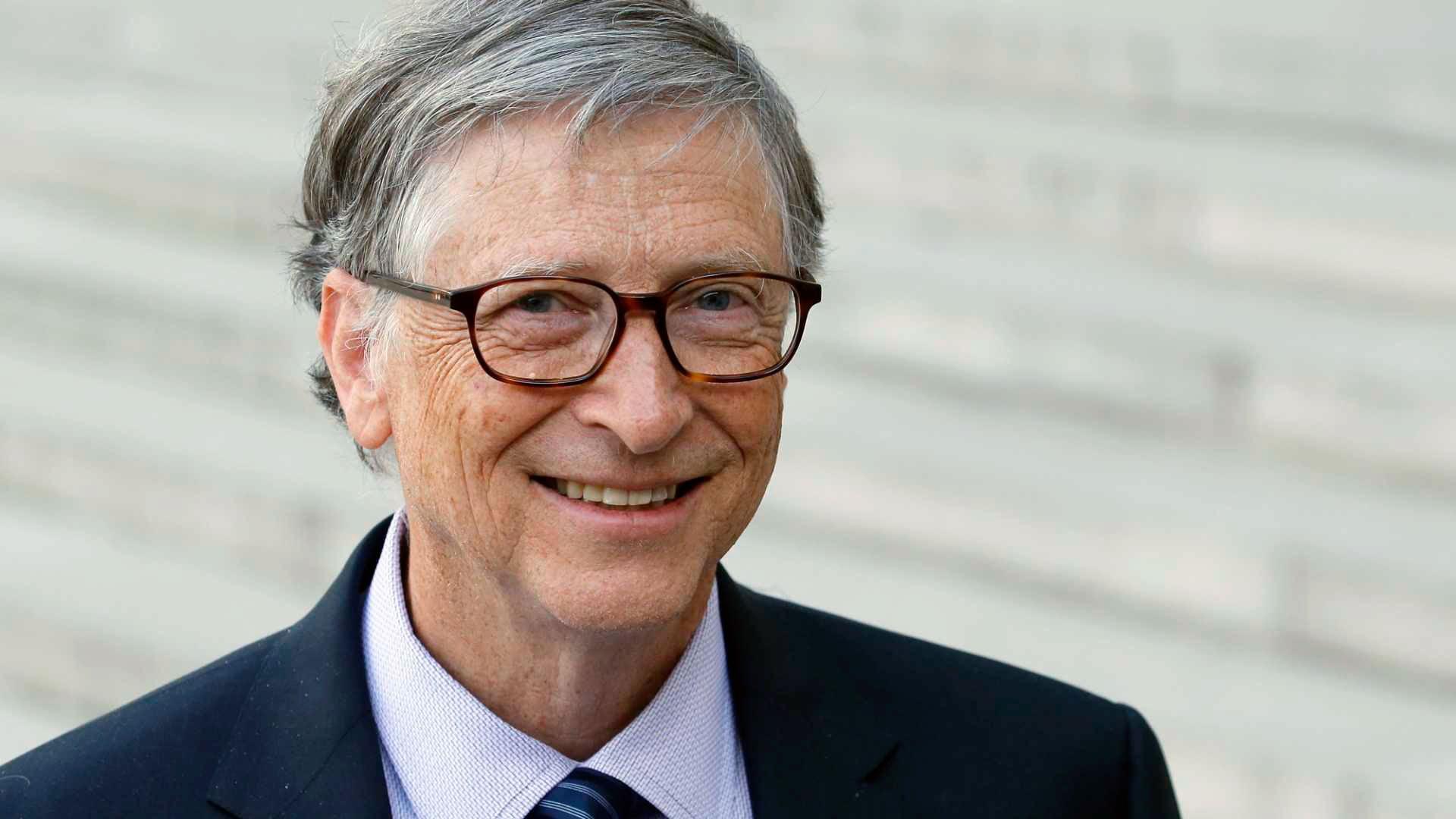 Билл Гейтс больше не критикует биткоин