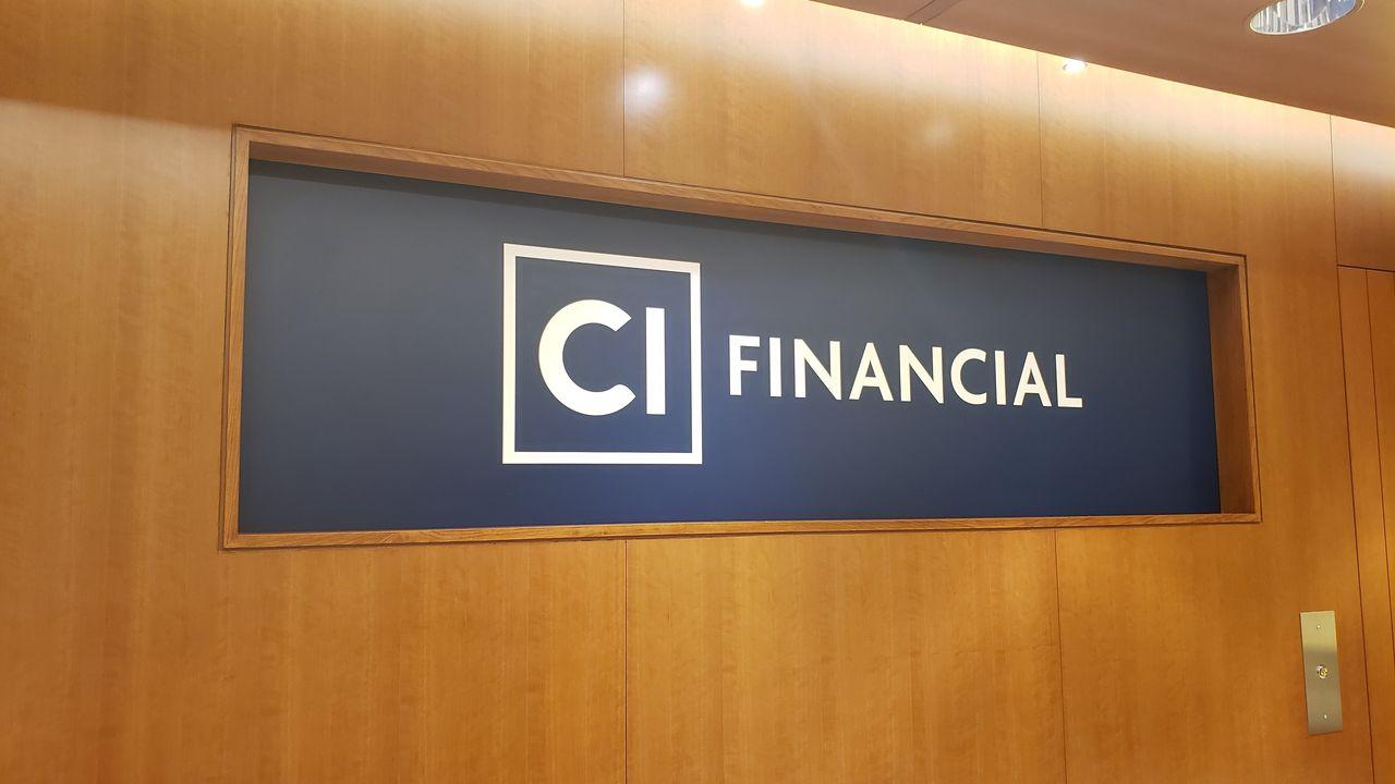 Фирма CI Financial хочет запустить первый в мире эфир-ETF