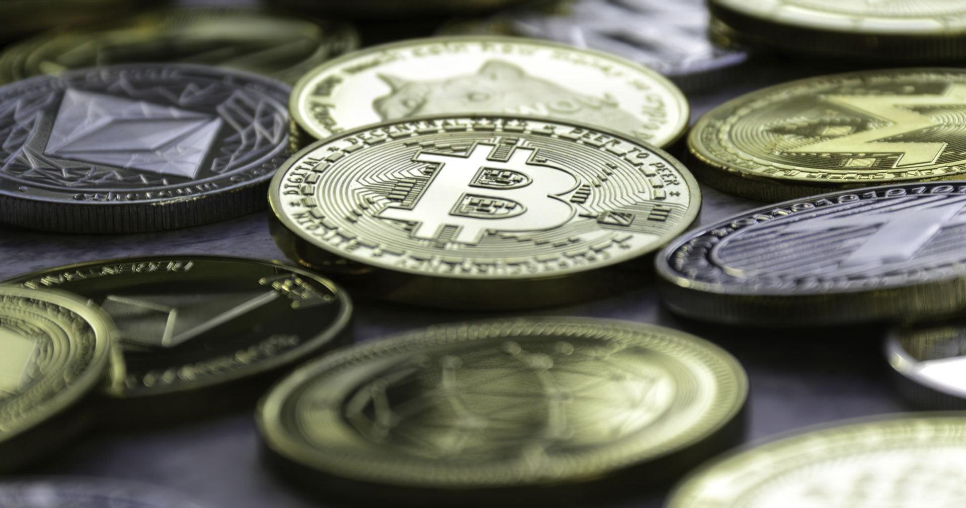 Альткоины, криптовалюта