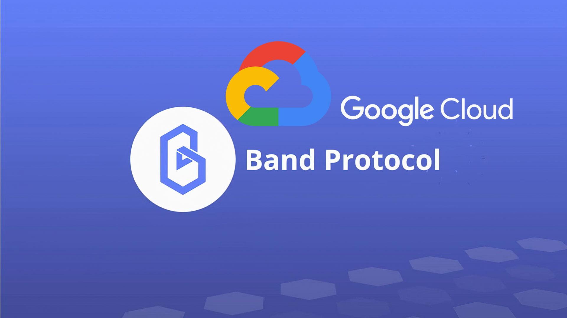 Google Cloud сможет анализировать курс криптовалют в реальном времени