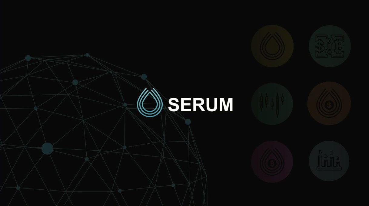 Благодаря успехам внедрения блокчейна Solana, токен Serum (SRM) обновил ценовой максимум