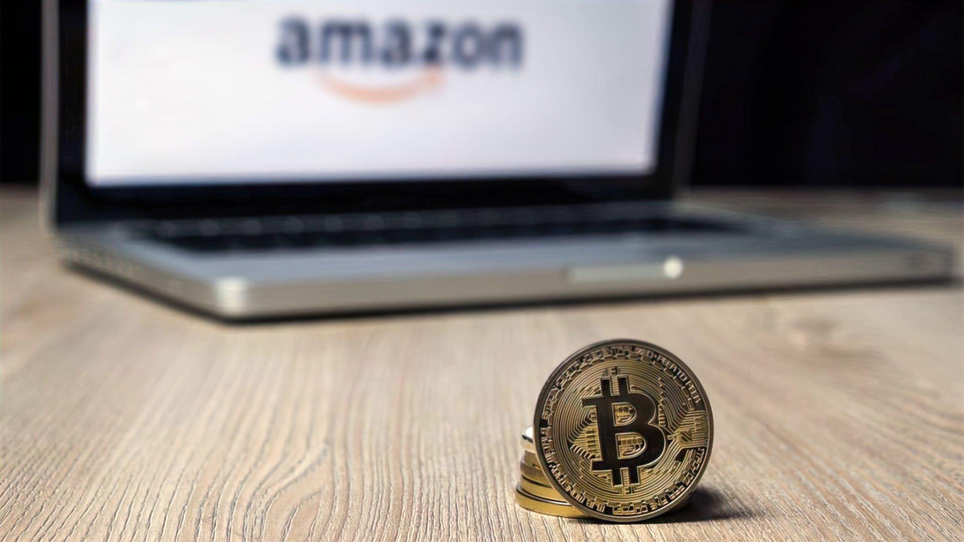 Уже в этом году Amazon может добавить поддержку платежей в BTC