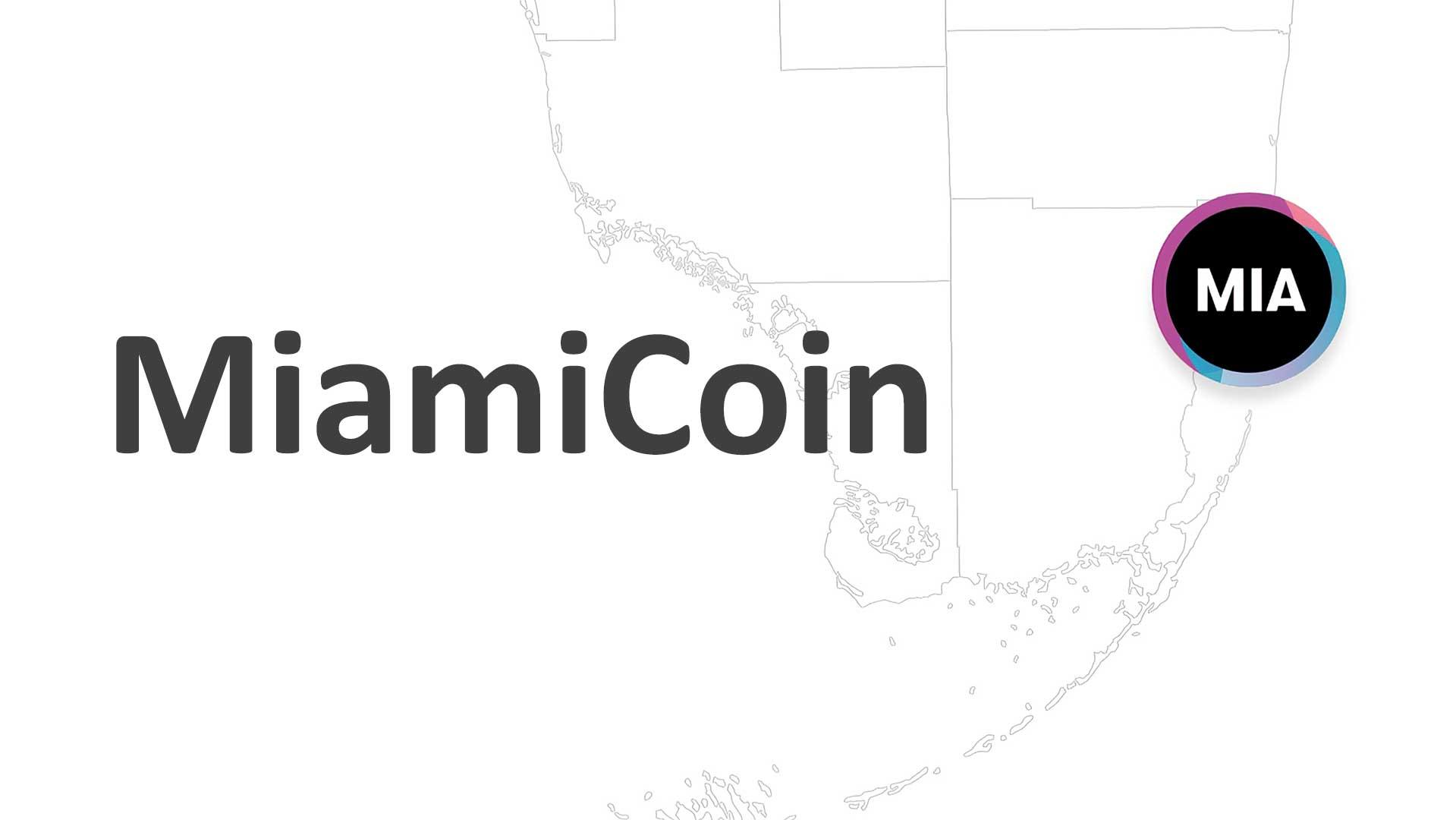 Мэр Майами: MiamiCoin набирает популярность быстрее BTC