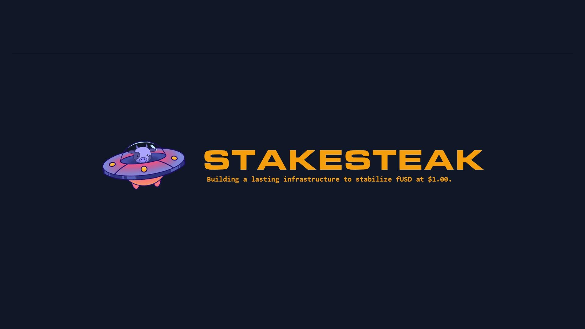 Stake Steak